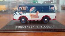 EBRO F 108 PEPSI COLA   1/43