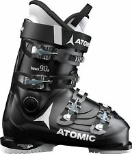 Atomic Ladies Ski Shoes Hawx 2.0 90 W Black/Blue