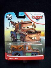 Disney Pixar Cars Metal Mater.