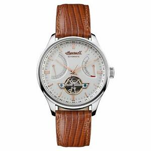 Ingersoll Men's The Hawley Automatic Watch - I04605 NEW