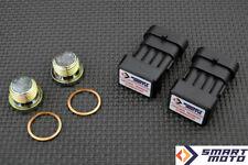Oxygen lambda o2 sensor eliminator kit Ducati 848 /EVO 1098 1198 Streetfighter