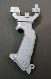 Beyblade EZ Launcher Grip Grey - Takara Tomy 2002