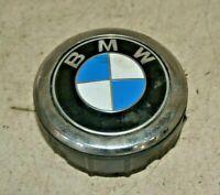 BMW 1 Series Tailgate Handle 7270728-06 F20 Hatchback Tail Gate Emblem Logo 2012
