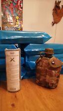 CZECH ARMY KDP MRE food package - UNIQ