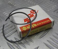 SUZUKI RG500 -4/5/6, NEW ORIGINAL PISTON RING SET std.54mm, 12140-42011-000