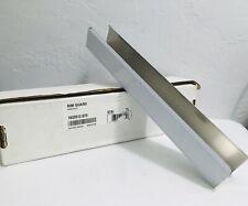 American Standard 7832.512.075 Rim Guard, Stainless Steel NEW
