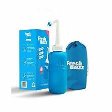 Freshbuzz Portable Bidet Sprayer Travel 650ml Empty Bidet Bottle.