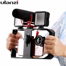 Ulanzi U-Rig Pro Smartphone Holder Video Rig Filmmaking Frame Case Stabilizer SN
