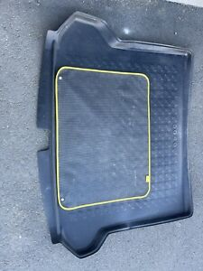 Volvo XC60 Boot Liner With Dog Protector