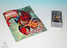 Wolfsbane Statue Marvel Classic Collection Die-Cast Figurine Limited New #192