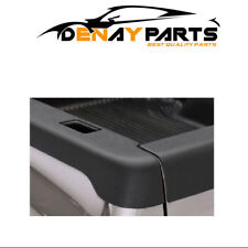 For 1993-2011 Ford Ranger Ultimate Smoothback Bed Rail Caps Bushwacker