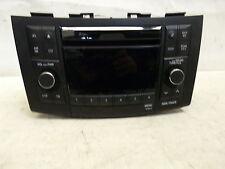 Suzuki Swift IV 69 Kw Bj. 2015 Autoradio CD MP3 Panasonic 39101-68LA1
