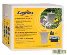 "Laguna Monaco Ornamental Fountain Kit 16.14"" x 10.6"" - PT234"