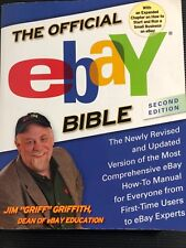 The Official eBay Bible: Learn to Buy, Sell and Start eBay Business Like Pros Do
