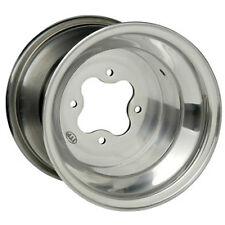 (2) Rims Wheel Front Aluminum SUZUKI LT-R 450 Quadracer .019 ITP Pro Series