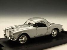 BRUMM 1:43 Lancia B24 Hard Top 1955 Argento R315 2 $