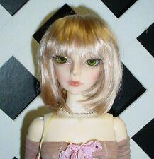 "DOLL Wig, Monique Gold ""Ava"" Size 4/5, Light Golden Blonde"