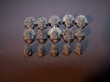 15 space marine blood angel sanguinaire Guard Heads Bits