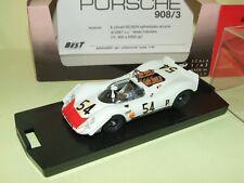 PORSCHE 908/3 TARGA FLORIO 1970 BEST 9034