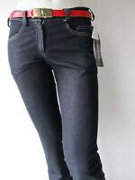 Nicky vanKets Damen Hose Jeans Neu Blau Gr 36 = 26