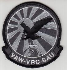 VAW-VRC SAU COMMAND CHEST PATCH