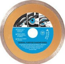 Plasplugs RDW110 Official 110mm Diamond Wheel for Compact Plus