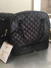 PurseN Designer Lunch Bag, Black
