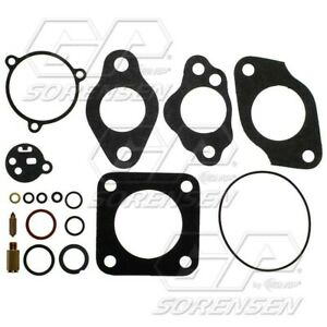 Carburetor Repair Kit-Kit GP Sorensen 96-287A
