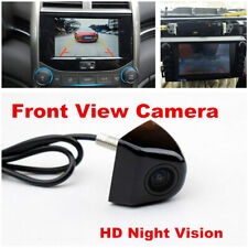 170°  Universal HD Car Front View Reverse Back up Camera Night Vision Waterproof
