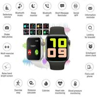 OROLOGIO SMARTWATCH ANDROID IOS T500 LIGHT FITNESS TRACKER UOMO SPORT BLUETOOTH