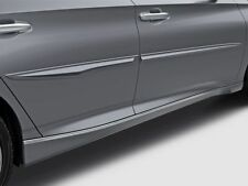Genuine OEM 2018 Honda Accord Body Side Moldings (Color Matched Set!)