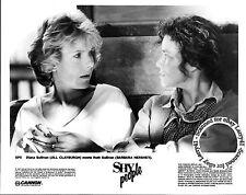 LOT of 4, Jill Clayburgh, Barbara Hershey mint stills SHY PEOPLE (1987) John Phi