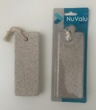 Large Pumice Stone-Pedicure Foot Scrubber-Ultimate Smooth & Healthy Feet Skin