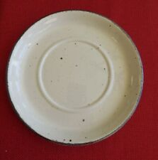 """Stonehenge Midwinter Wild Oats Saucer 6"""" Mint Condition Made In England A"""