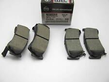 NEW GENUINE Value Advantage FRONT Brake Pads For 97-99 Nissan Sentra 97-98 200SX