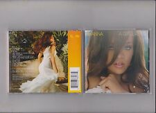 Rihanna - A Girl Like Me (CD - 2006 - EU - Original)