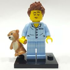 "LEGO Collectible Minifigure #8827 Series 6 ""SLEEPYHEAD"" (Complete)"