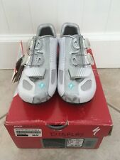 NEW SPECIALIZED S-WORKS Road Women's FACT Carbon EU 36 US 5.75 Shoe MSRP $360