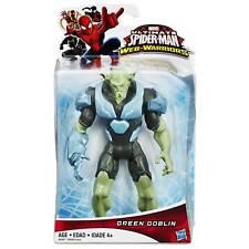 MARVEL SPIDER MAN Personaggio Base Green Goblin 15cm - Hasbro B2467 B0565