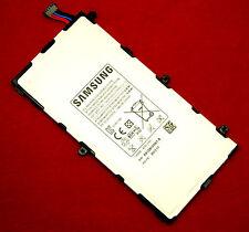 Original Samsung Galaxy Tab 3 7.0 SM-T210 T211 P3200 T4000E 4000mAh Akku Battery