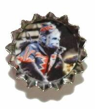 WIZARD OF OZ FLYING MONKEY BOTTLE CAP TIE TACK (CAP003g)
