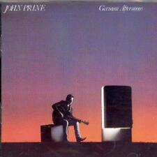 John Prine - German Afternoons (NEW CD)
