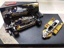 Formula 1 Renault 1/43 Model RE30B Alain prost Winner Brazil 1982 quartzo 4033