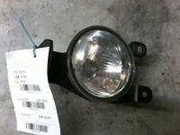 Passenger Corner/Park Light Fog-driving SSE Fits 92-99 BONNEVILLE 357312