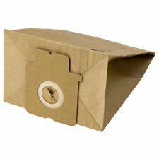 15 VACUUM CLEANER BAGS SUIT PANASONIC ONIX BLACK & DECKER NATIONAL SAMSUNG GE
