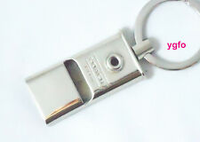 Coach New Vintage Style Silver Whistle Police Key Chain Keyring Fob Purse Charm