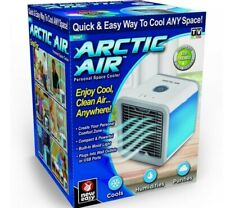 50% Off Artic Air Cooler Fan Portable Mini Air Conditioner Cool Cooling
