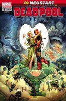 Deadpool 4 * 2019 - Panini - Comic - deutsch - NEUWARE -