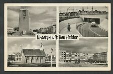 Groeten uit Den Helder