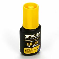 TLR TLR Lok, Threadlock, Blue - Z-TLR76004